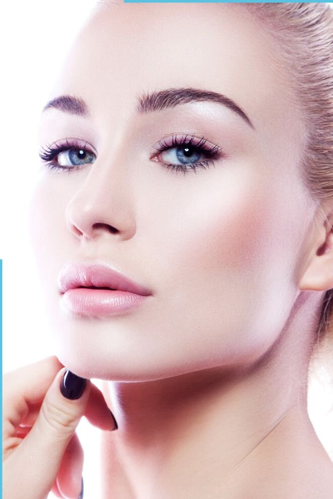 How are nostrils and wings reduction surgeries performed?