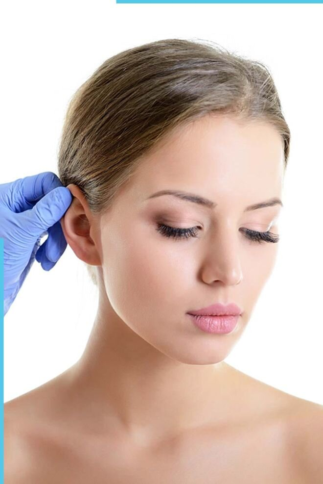 Ear surgery: from a to z