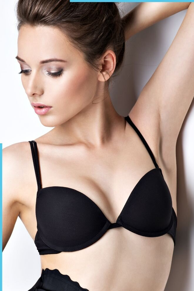 Things to consider before breast surgery