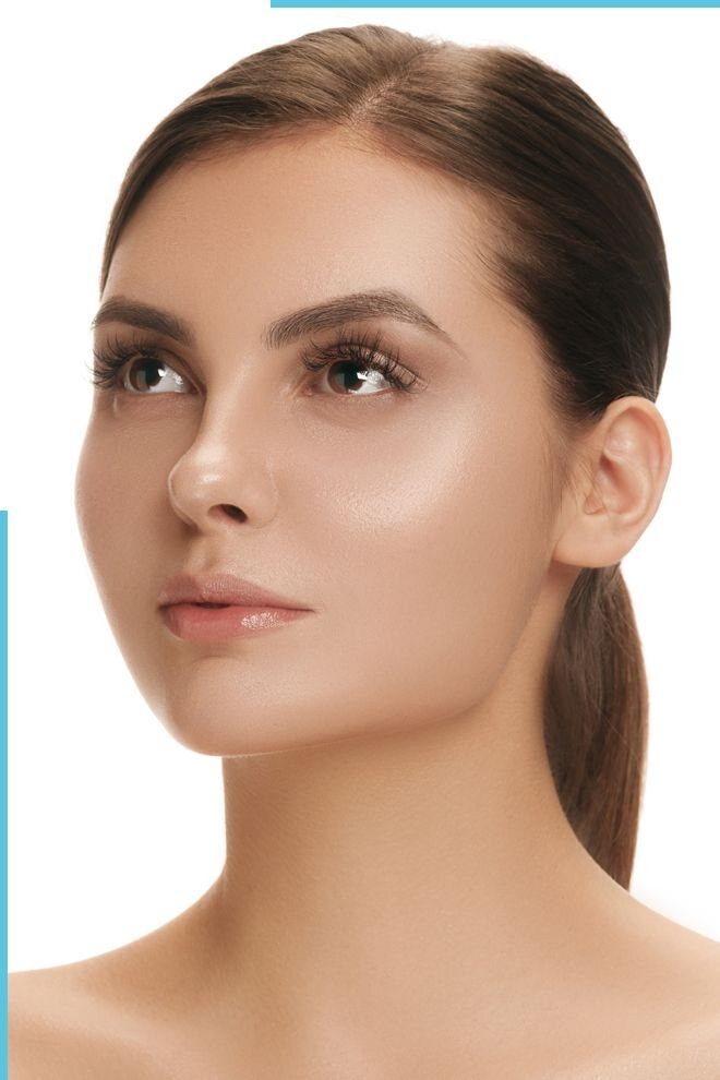 Droopy nose tıp surgery